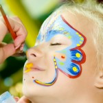 experienced face painter